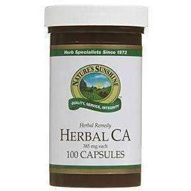Nature's Sunshine Herbal CA