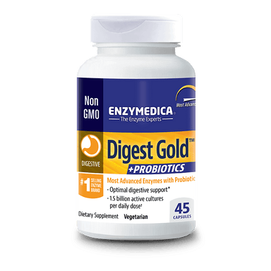 Enzymedica Digest Gold plus Probiotic