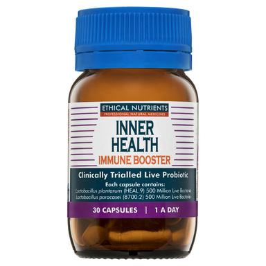 Inner Health Inner Health Immune Booster for Adults
