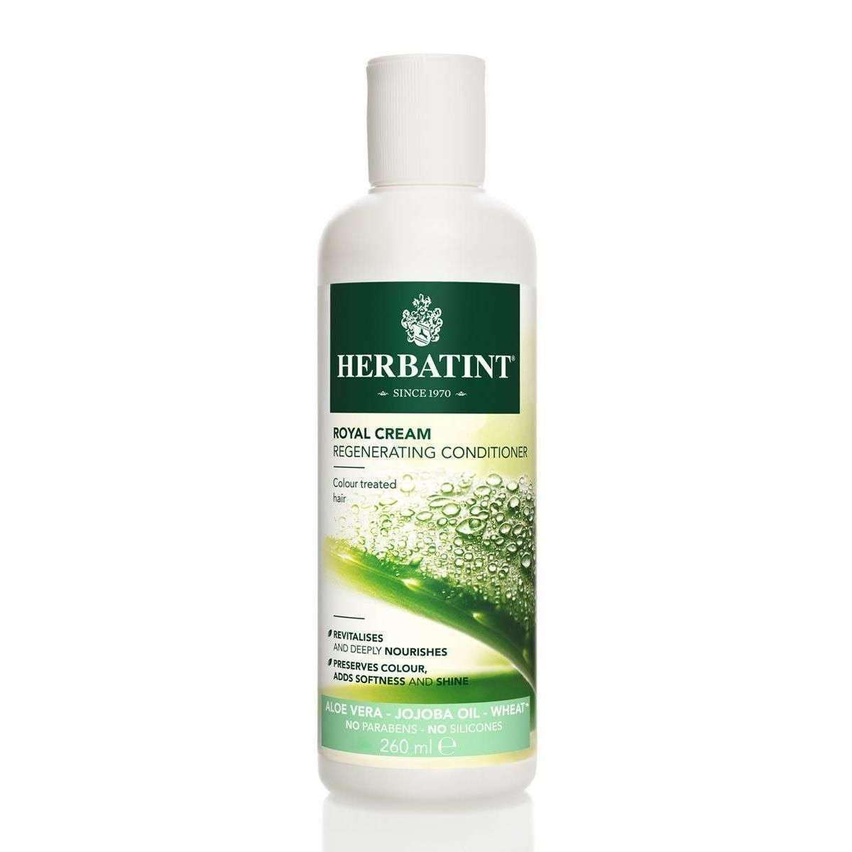 Herbatint Royal Cream Conditioner