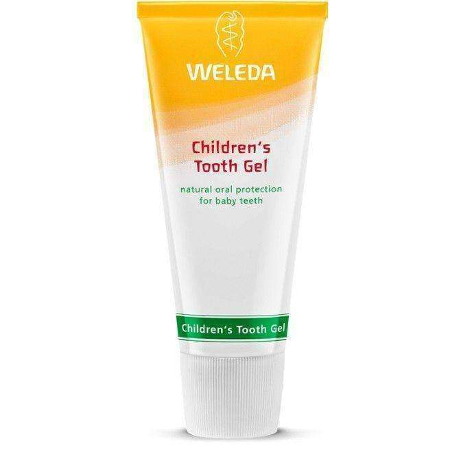 Childrens Tooth Gel - Short Dated
