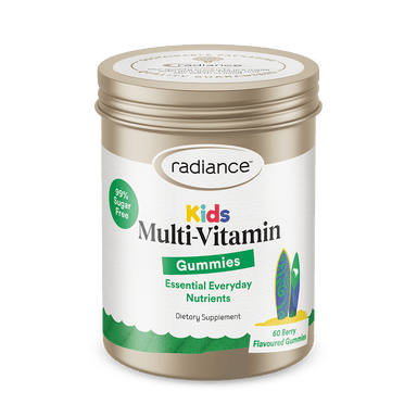 Radiance Kids Gummies Multi Vitamin