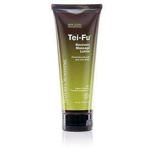 Nature's Sunshine Tei Fu Massage Lotion