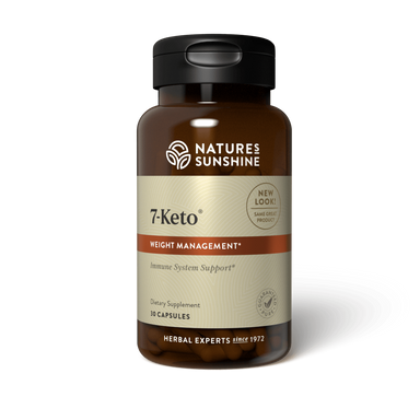 Nature's Sunshine 7-Keto