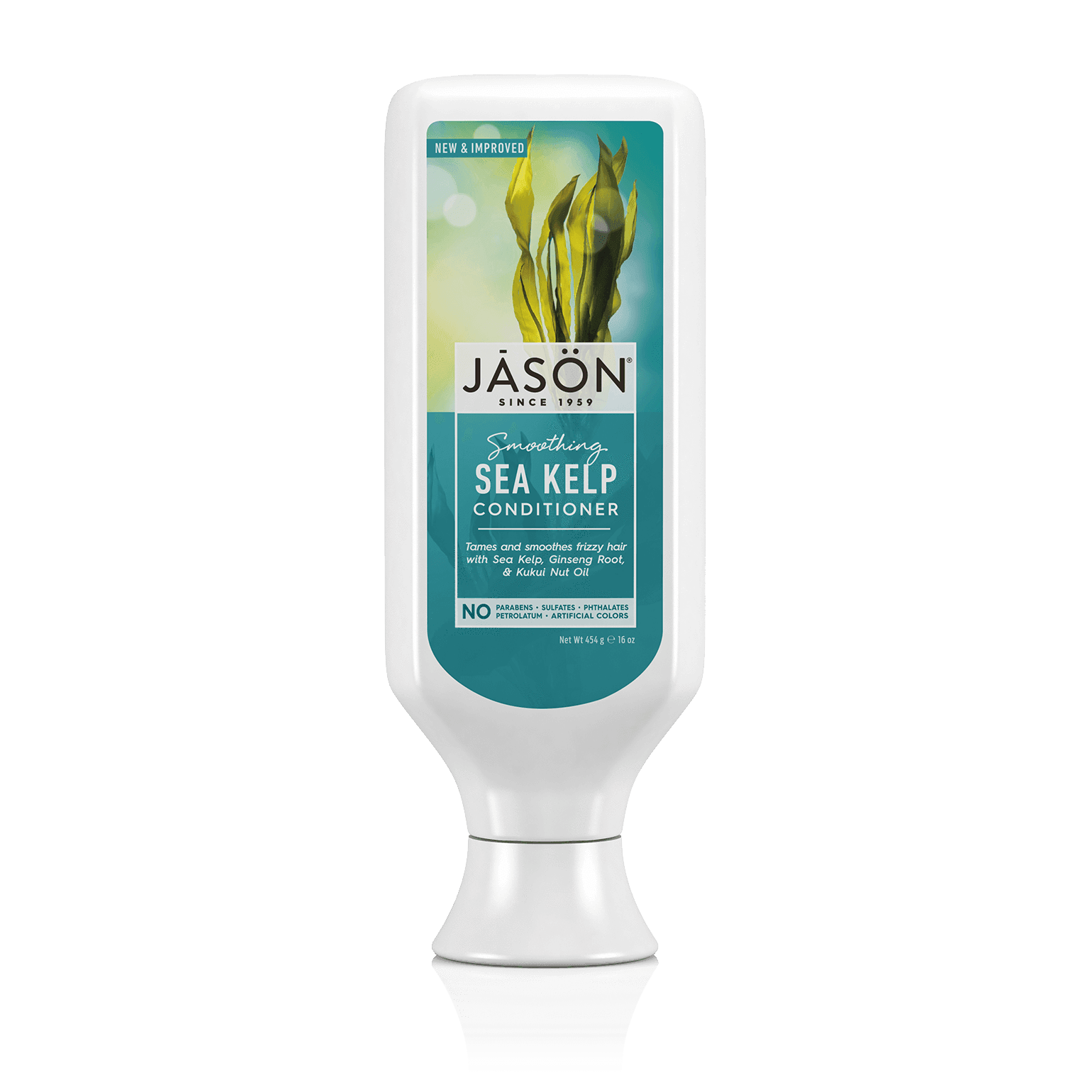 Jason Natural Sea Kelp Conditioner