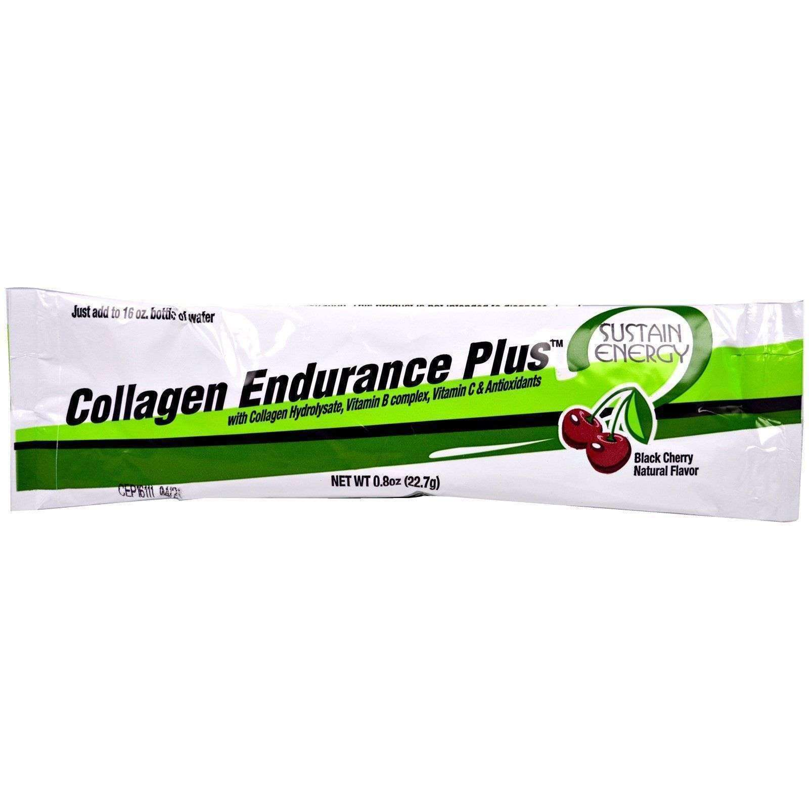 Great Lakes Collagen Endurance PLUS