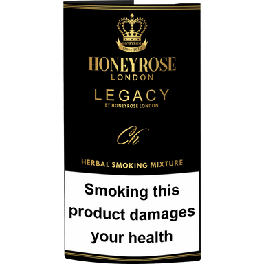 Honeyrose Honeyrose Legacy Chocolate - Herbal Smoking Mixture