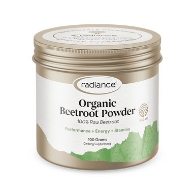 Radiance Organic Beetroot Powder