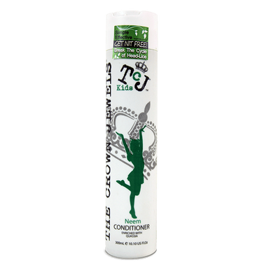 TCJ Kids Neem Conditioner