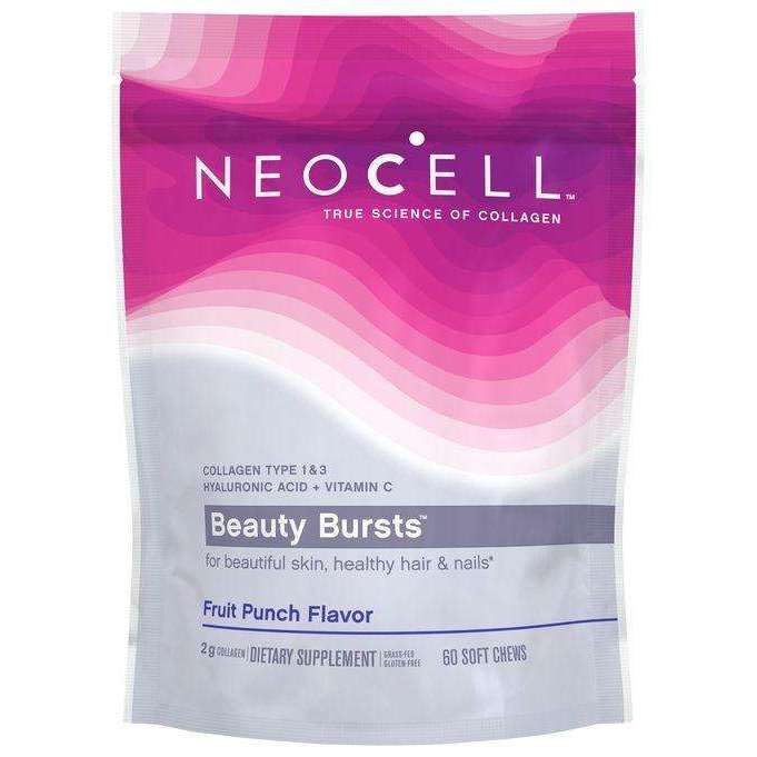NeoCell Beauty Bursts Fruit Punch