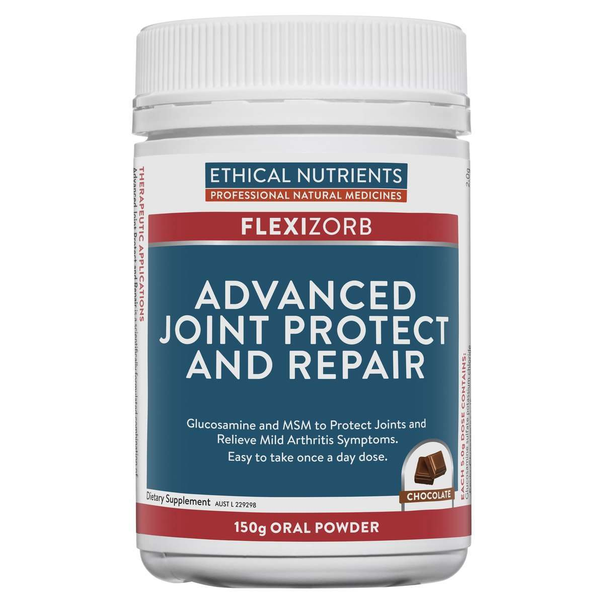 Advanced Joint Protect & Repair Powder