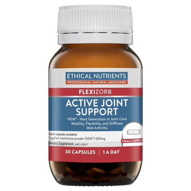 Ethical Nutrients Active Joint Support