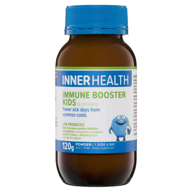 Inner Health Inner Health Immune Booster for Kids