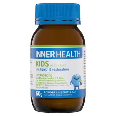 Inner Health Inner Health For Kids Powder
