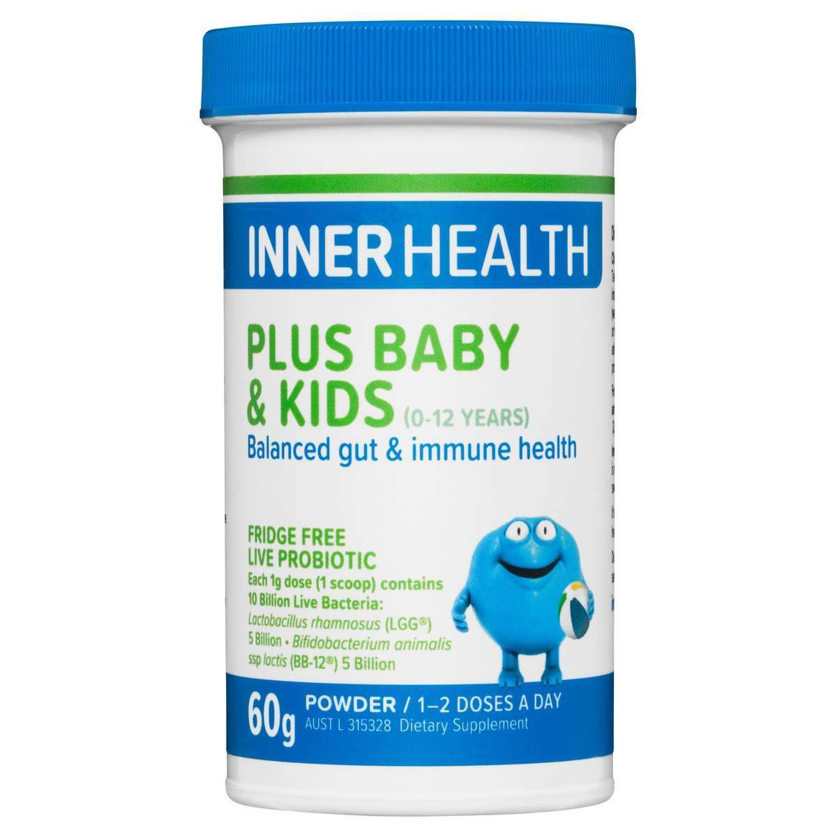 Inner Health Inner Health Plus Baby & Kids