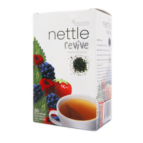 Nettle Revive Tea