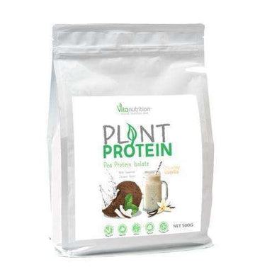 Vitanutrition Pure Plant Protein with Coconut Water