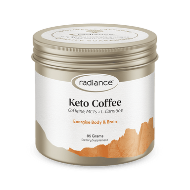 Radiance Keto Coffee 85gm