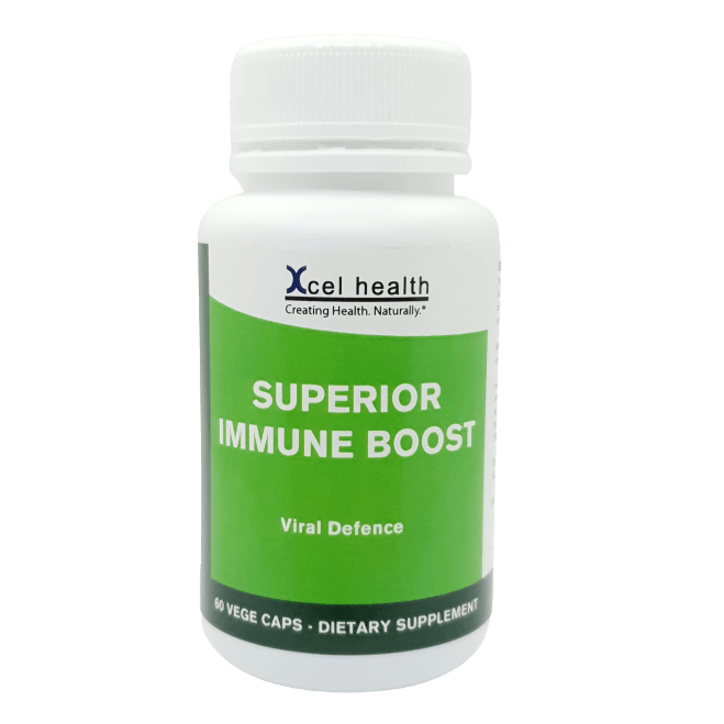 Superior Immune Boost