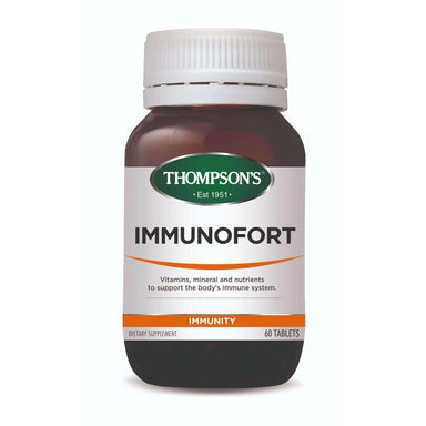 Thompsons Immunofort