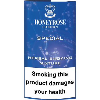 Honeyrose Honeyrose Special - Herbal Smoking Mixture
