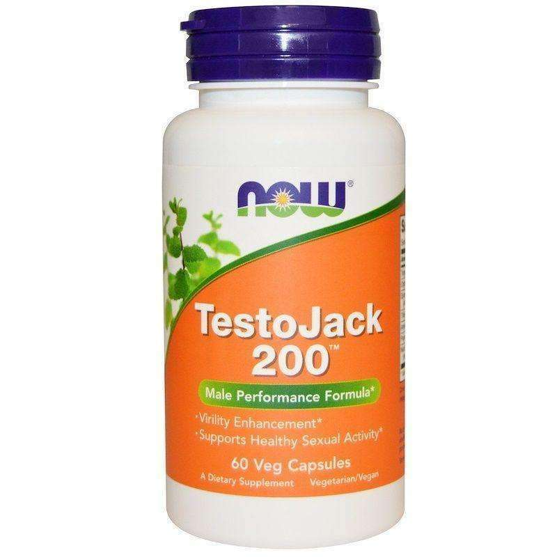 Now TestoJack
