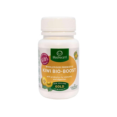 Lifestream Kiwi Bio-Boost Kids