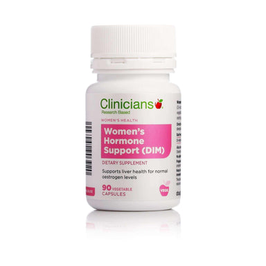 Clinicians Women's Hormone Support