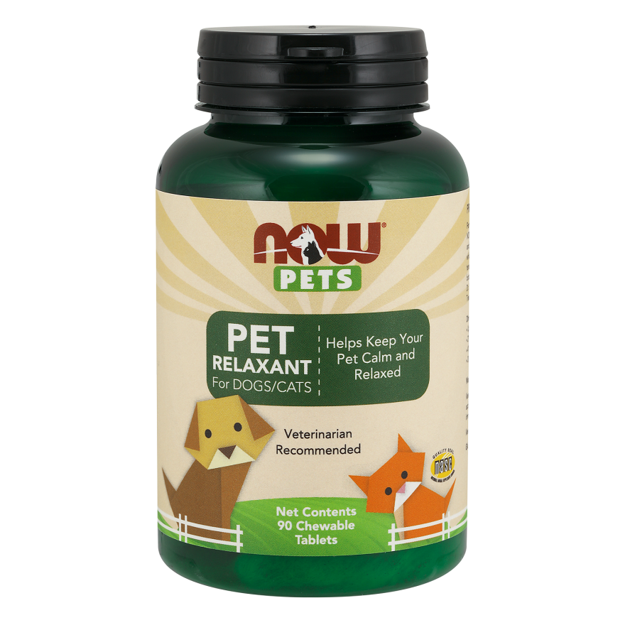 Now Pets Pet Relaxant for Dogs and Cats