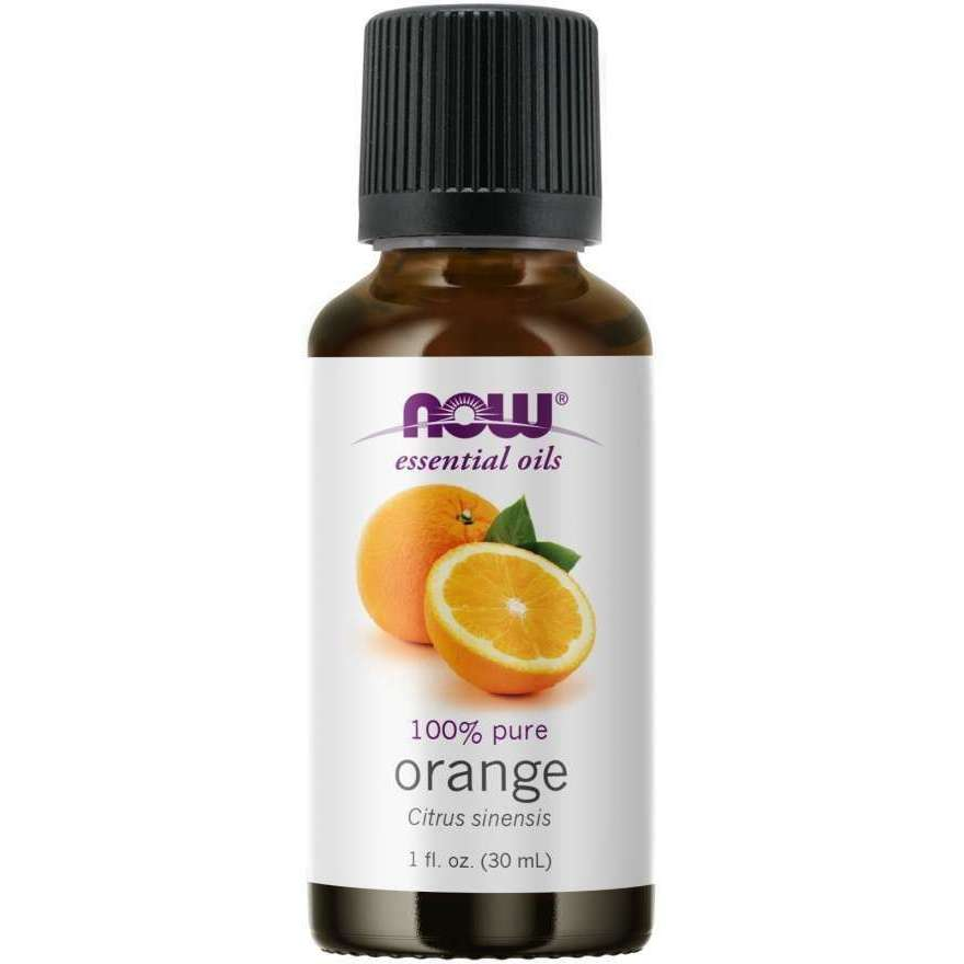 Orange Sweet 100% Pure Essential