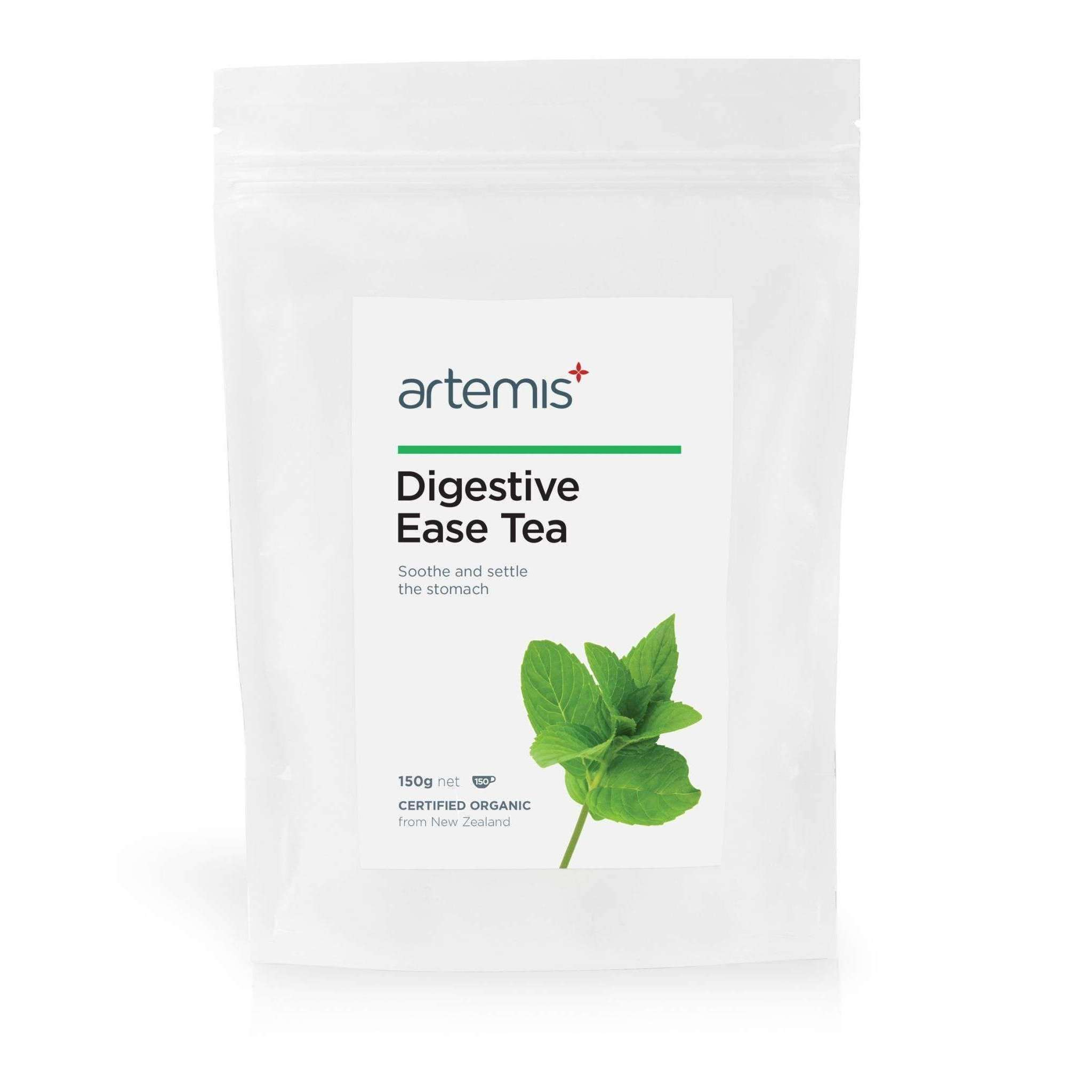 Digestive Ease Tea- Short Dated