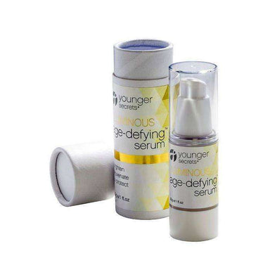 Younger Secrets LUMINOUS Age-Defying Serum