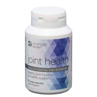 Younger Secrets Younger Secrets Joint Health