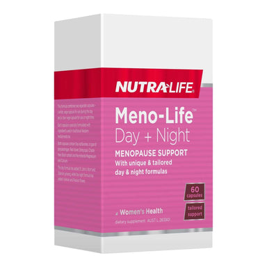 Nutra-life Meno-Life 24 Hour Menopause Support