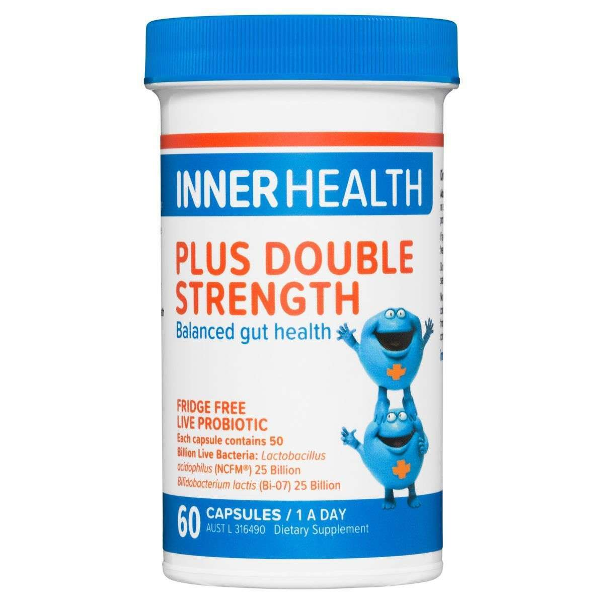 Inner Health Plus Double Strength