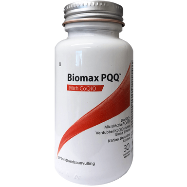 COYNE Biomax PQQ with CoQ10