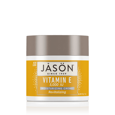 Jason Vitamin E Moisturising Cream