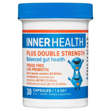 Inner Health Inner Health Plus Double Strength