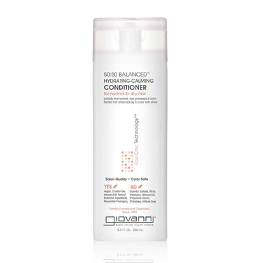 Giovanni 50/50 Balanced Hydrating-Calming Conditioner