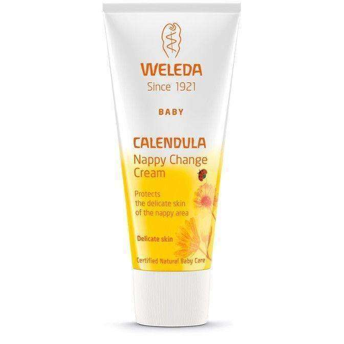 Calendula Nappy Change Cream
