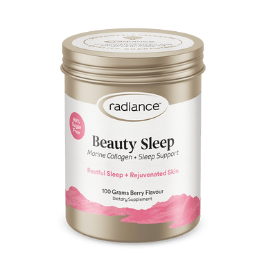 Radiance Beauty Sleep Powder