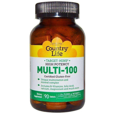 Country Life Multi 100