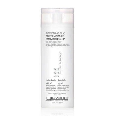 Giovanni Smooth As Silk Deep Moisture Conditioner
