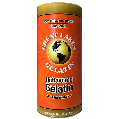 Great Lakes Great Lakes Pork Gelatin