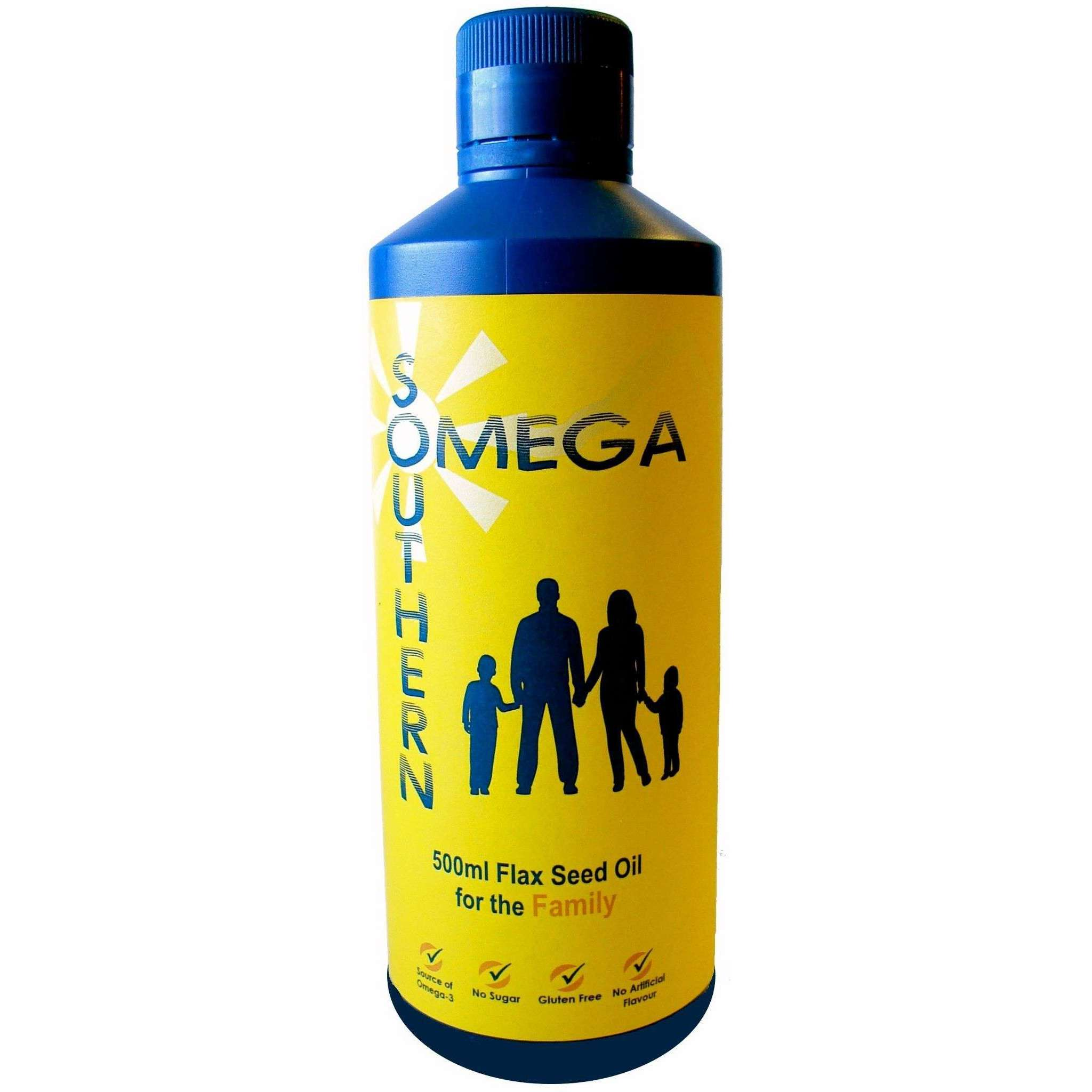 Southern Omega Flaxseed Oil