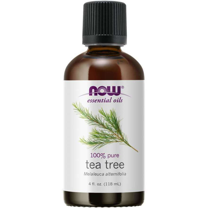Tea Tree Oil (Melaleuca Alternifolia), 100% Pure