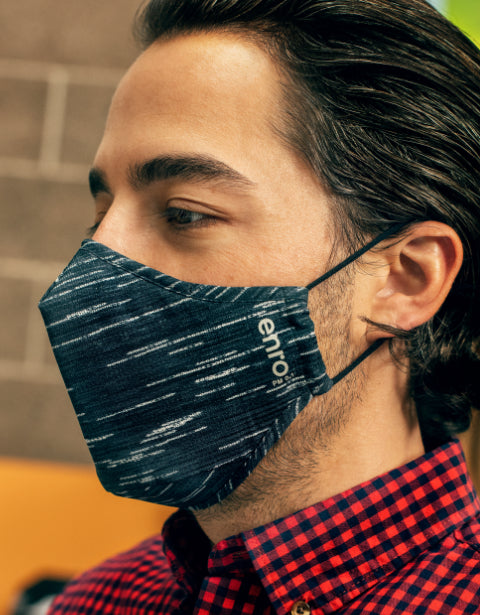 breathable face mask