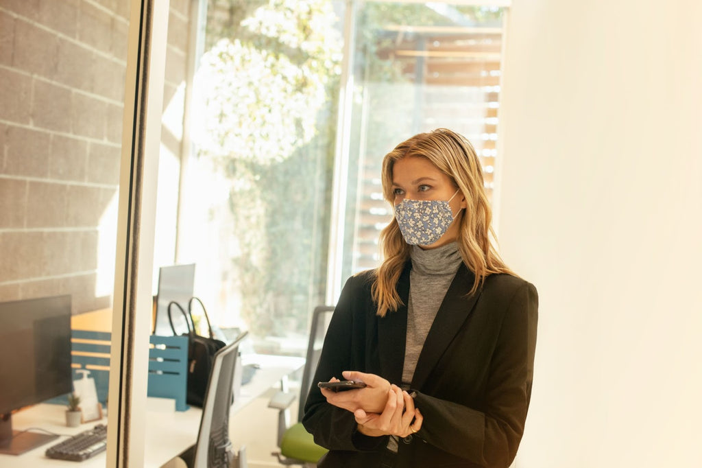 office mask