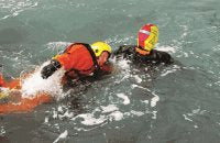 Lifetec Water Rescue Dummy