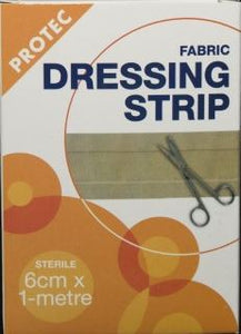 Dressing Strip